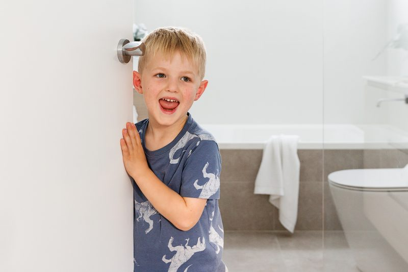 Eliminate bathroom and kitchen odours with effective ventilation