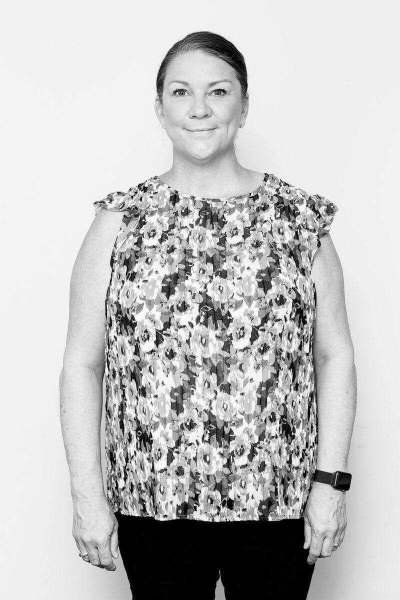 Yolanda Komoll – Administration Assistant at Expella